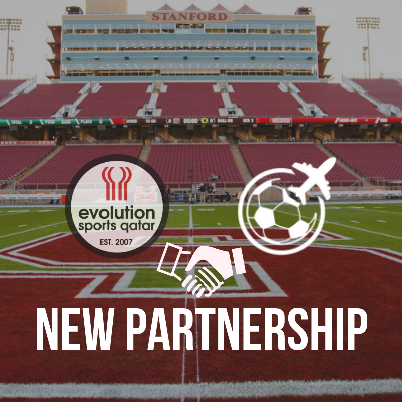 Soccer Assist Signs Partnership Deal with Evolution Sports Qatar